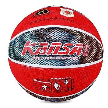 Kansa interior/exterior de goma - de baloncesto oficial ...