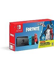 Amazon.com: Consoles - Nintendo Switch: Video Games