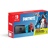 Nintendo Switch: Fortnite - Double Helix Console Bundle - Switch