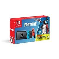 Nintendo Switch Fortnite – Double Helix Bundle - Bundle Edition