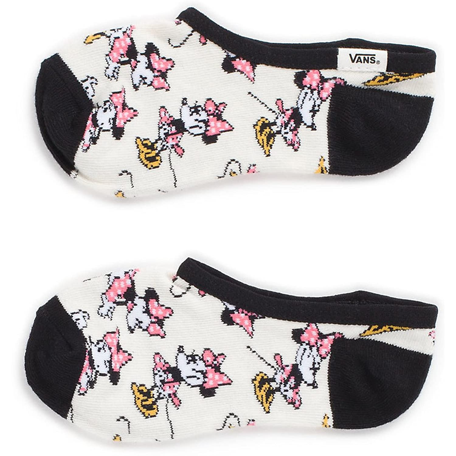 vans disney minnie