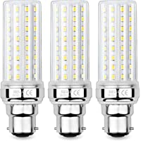 Sauglae Bombillas LED de Maíz de 20W, Bombillas Incandescentes Equivalente de…