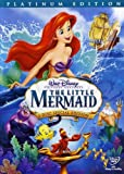 The Little Mermaid DVD 2 Dics Special Edition (2006)
