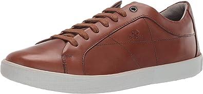 Choose SZ//Color Geox Men/'s J Harrod 2 Leather Sneaker