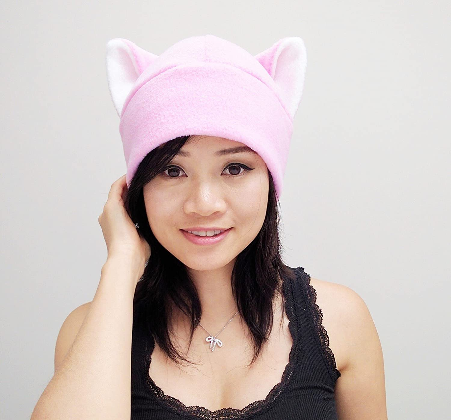 Amazon Com Pink Pussy Hat Pussy Hat Pussy Cat Hat Pink Pussy