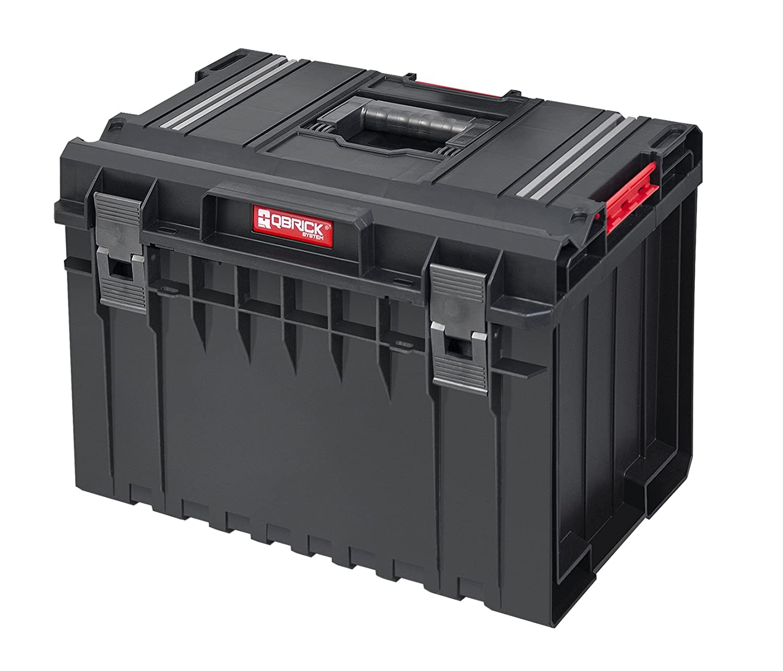qbrick complet One Outil professionnel /Étui /à outils Bo/îte /à outils Tool Box