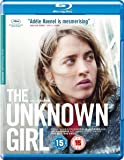 The Unknown Girl [Blu-ray]