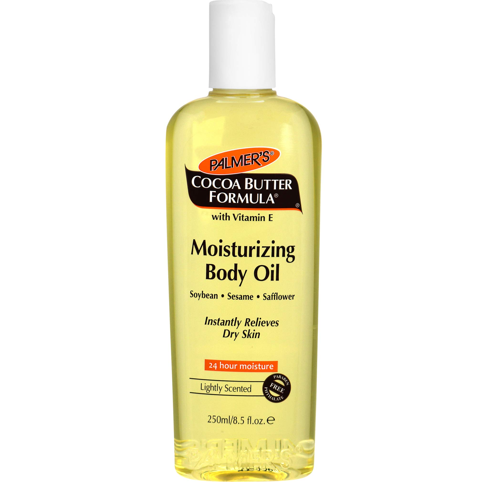 Palmer's Cocoa Butter Moisturizing Body Oil with Vitamin E, 8.5 Ounces