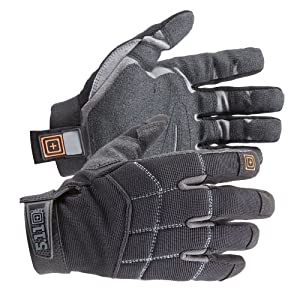 5.11 Tactical Rugged Reinforced Work Station Grip Gloves Review