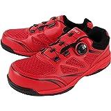 [イグニオ] セーフティシューズ(安全靴) JSAA B種認定 TGFダイヤル式