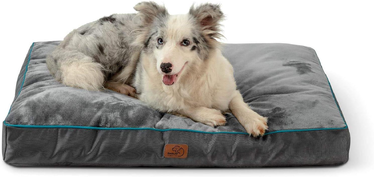 Bedsure Waterproof Dog Bed