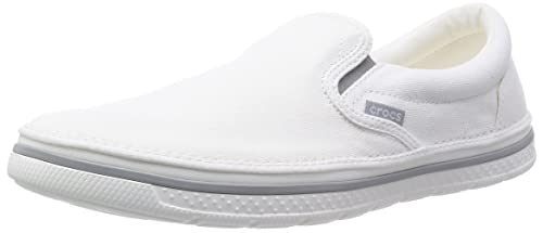 8a28ea318ecf77 crocs Norlin Slip-on M Men Casual Shoes  Apparel  201084-143-M9 ...