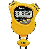 Oslo Robic - Cronómetro Doble y Temporizador de Cuenta atrás