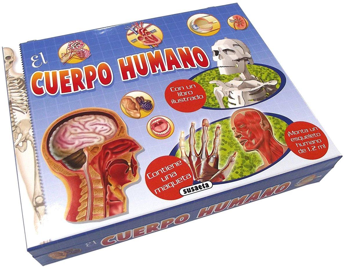 Download El cuerpo humano pdf