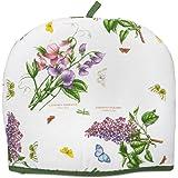 Botanic Garden Tea Cosy, Cotton Multi-Colour, 27 x 36 x 4.5 cm