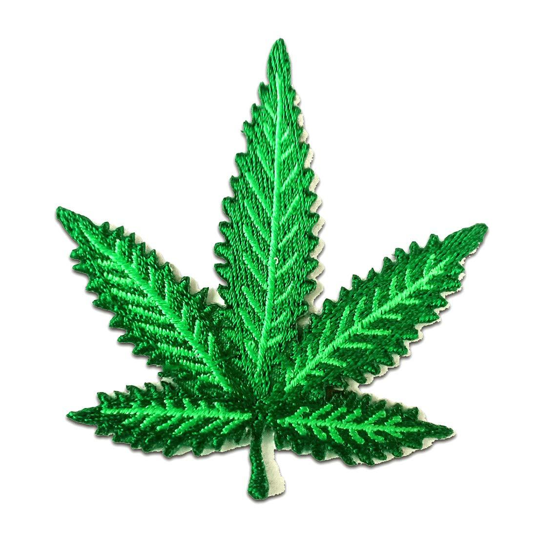 Marijuana Cannabis Weed Pro Legalizzazione Hippie Patch '8.5 x 8.7 cm' - Toppa Patches Toppa Toppa Termoadesiva Toppa Termoadesiva Per Stoffa Ricamato Toppa Embroidered Patch Applicazioni Applique Catch The Patch catch-the-patch