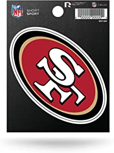 Rico NFL Short Sport Decal