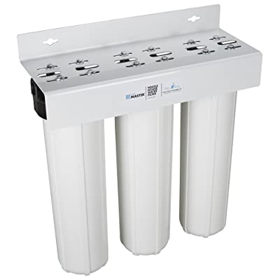 Home Master HMF3SDGFEC Water Softener