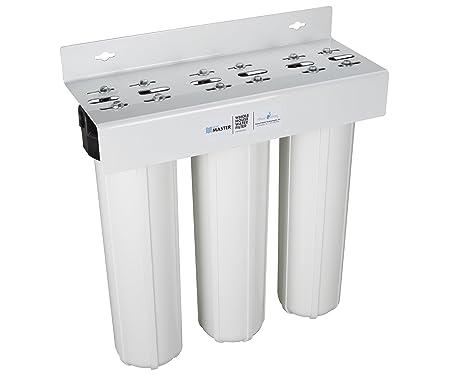Home Master HMF3SDGFEC Water Softener