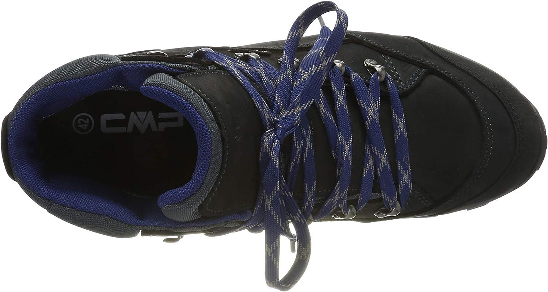 CMP Mirzam Zapatos de Low Rise Senderismo para Hombre