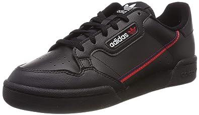 adidas Unisex Kinder Continental 80 J Fitnessschuhe
