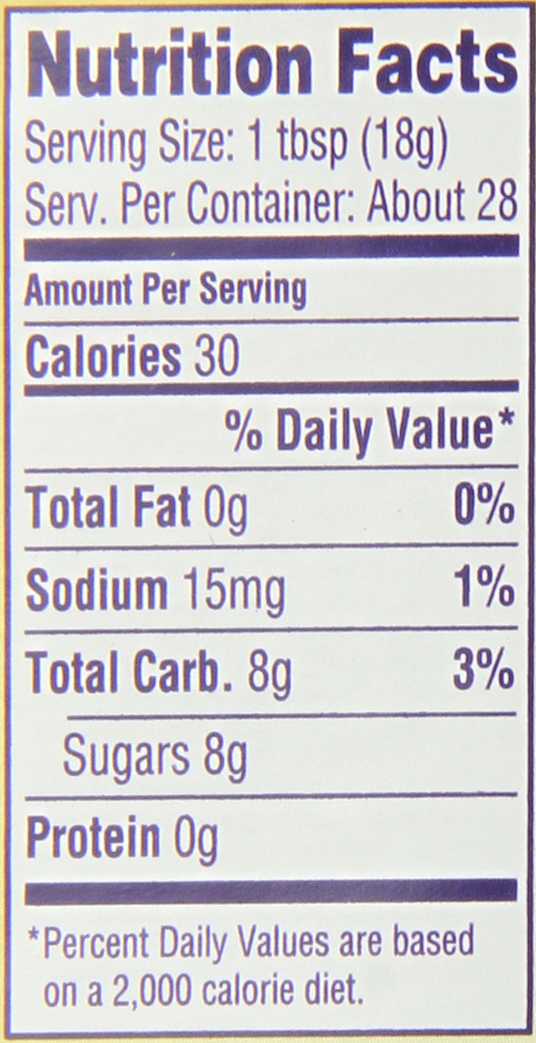 Welch's Strawberry Squeeze Spread, 18 oz - Pk of 12 by Welch's (Image #2)