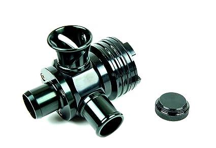 RKX 1 8T 2 7T Precision machined Turbo Splitter Valve for VW & Audi BOV  diverter Valve Boost bypass MK4 B6 B5 GTI