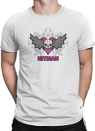 Upteetude Hitman Unisex T-Shirt