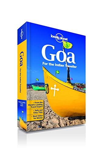 Goa for the Indian Traveller: The best of sand; surf; seafood and what to do beyond the beaches.