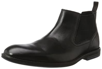 Homme Bottes Top Prangley Clarks Classiques w1IqnFp