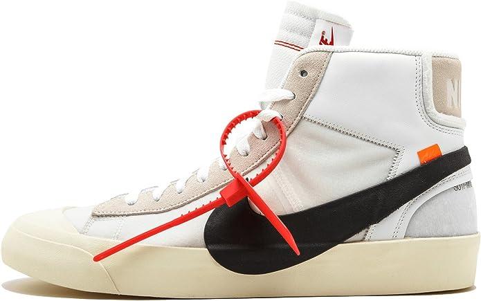 Amazon.com: Nike The 10 Blazer: Shoes