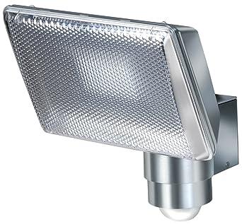 Brennenstuhl Power LED Strahler / LED Leuchte Mit Aluminium Gehäuse Für  Außen Und