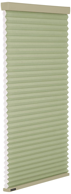West Coast Home Cordless Honeycomb Shade Mint 40 x 36