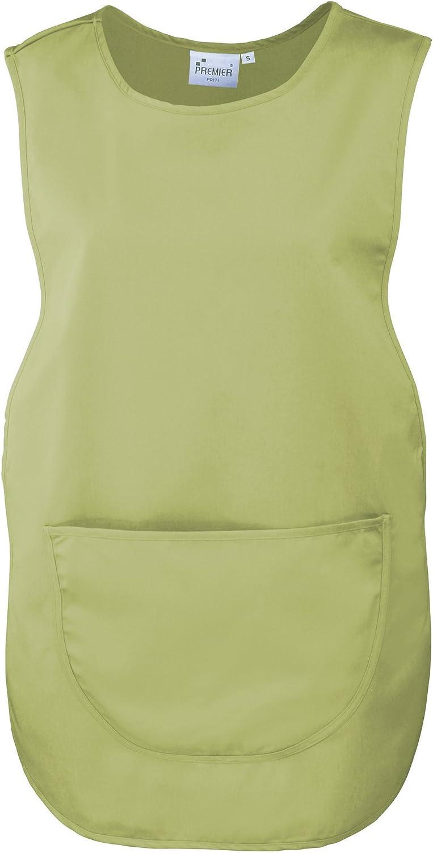Premier Workwear Ladies Pocket Tabard Hauts Homme