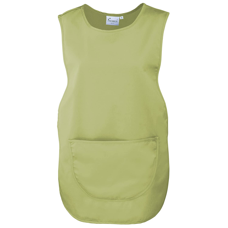 Top Donna Premier Workwear Ladies Pocket Tabard