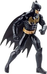 DC Comics Justice League Action Stealth Shot Batman Figure