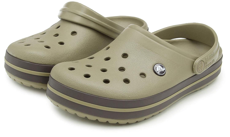 Crocs Zoccoli Scarpe E Unisex Crocs Crocband Amazon it Adulto rC5wrq0x 532df6872cb
