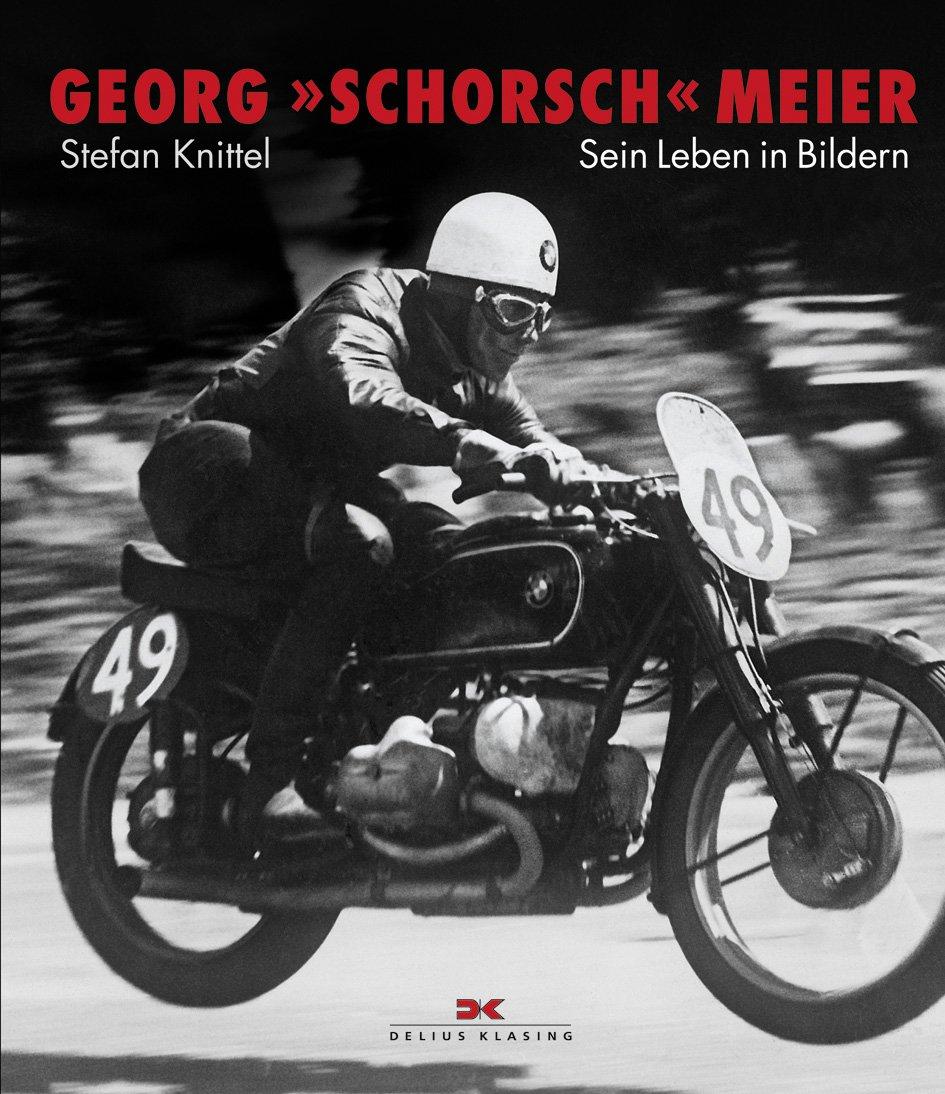 Georg Schorsch Meier: Sein Leben in Bildern