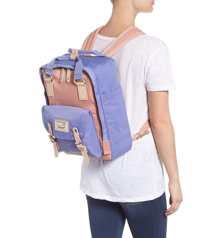One Size Doughnut Outdoor Gear D010-0090-F Rose Doughnut Womens Macaroon Backpack