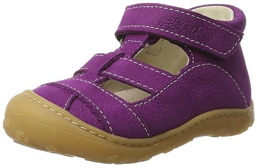 b452e0782a73 RICOSTA Baby Mädchen Lani Lauflernschuhe  Amazon.de  Schuhe ...