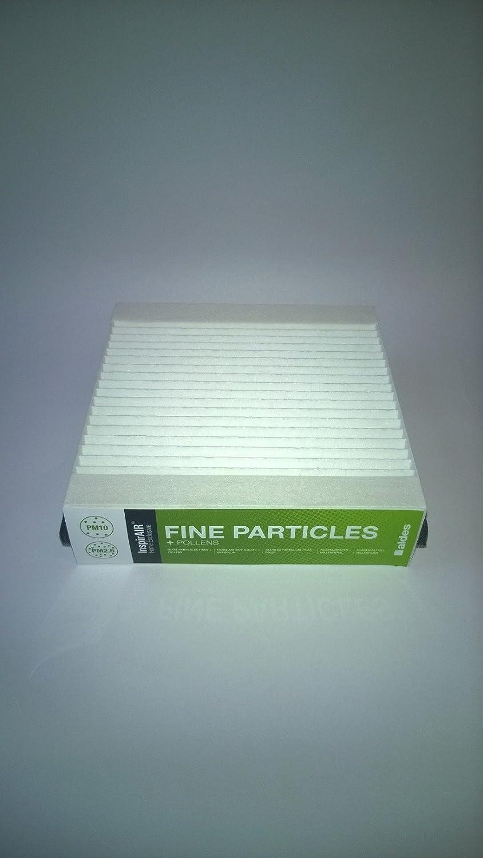 Filtro Polen para InspirAIR Home SC370-1 Unidad