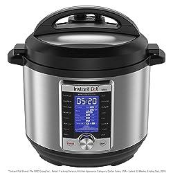 Instant Pot Ultra 6 qt