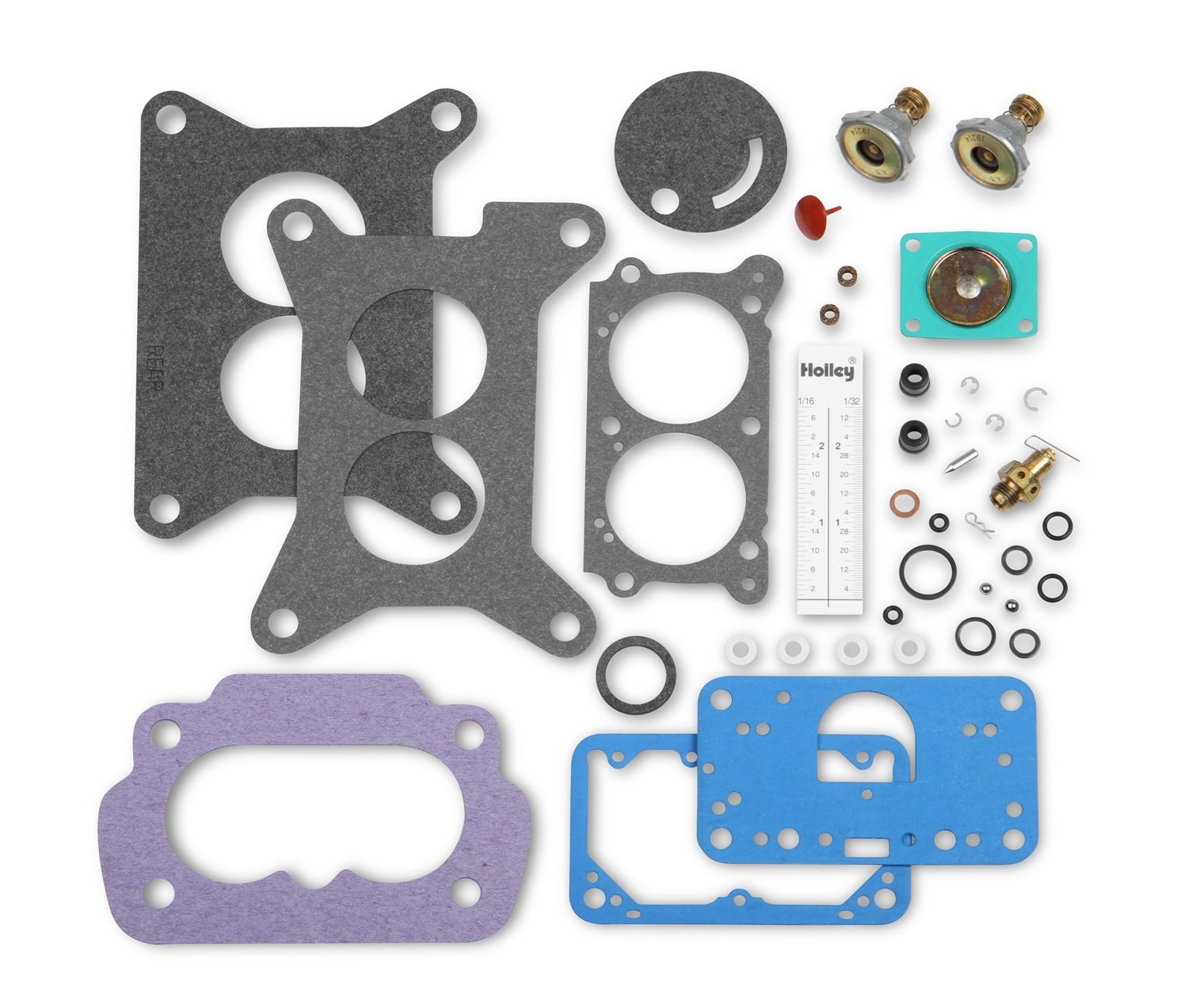 Holley 703-36 Marine Carburetor Rebuild Kit HOL 703-36
