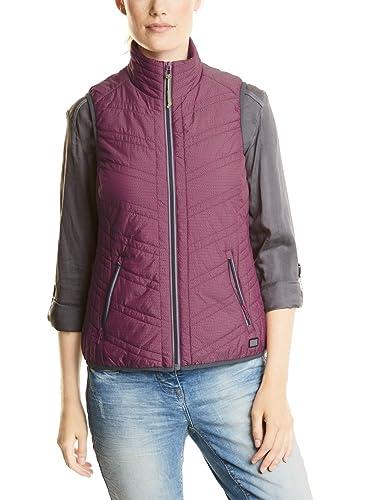 Cecil Primaloft Melange Vest, Chaleco para Exterior para Mujer