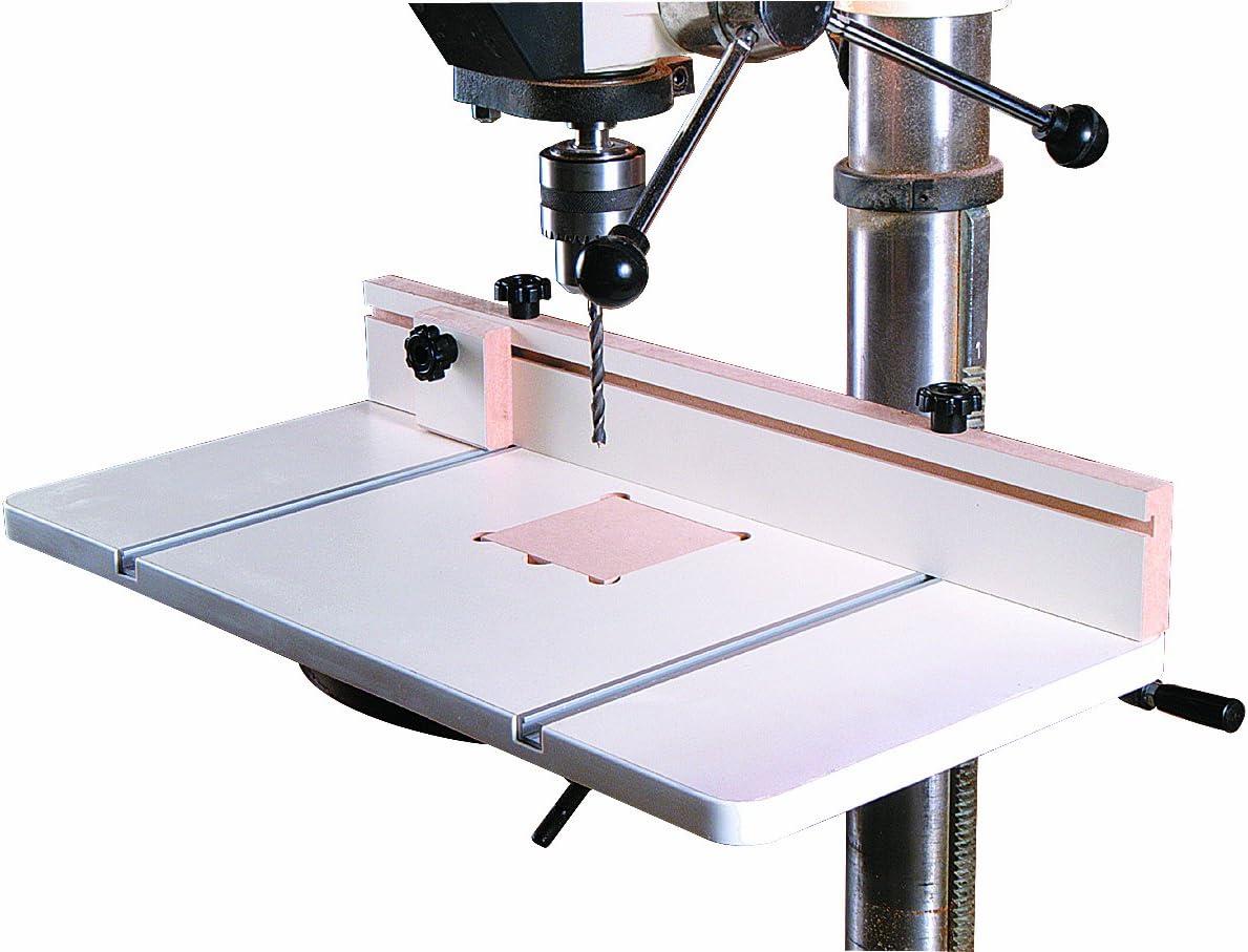 best drill press table: MLCS 9765 Drill Press Table