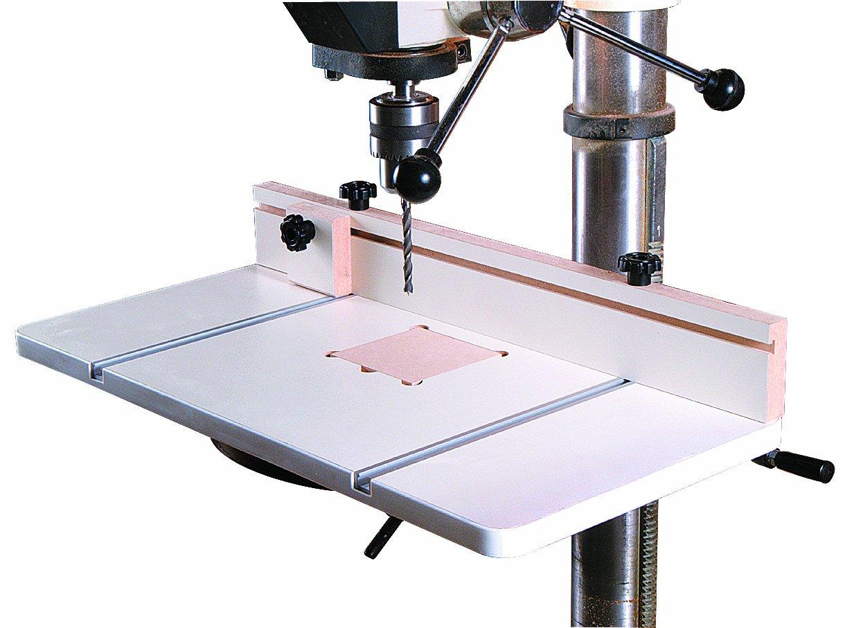 MLCS 9765 Drill Press Table by MLCS