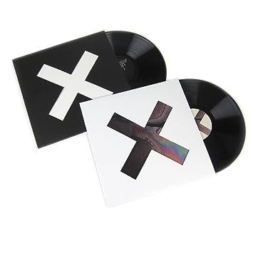 The xx: Vinyl LP Album Pack (xx, Coexist)