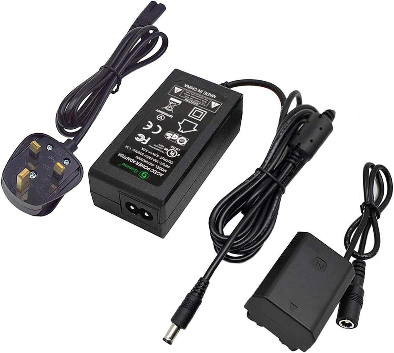 Np Fz100 Netzteil Akku Ladegerät Kit Ersatz Für Sony Elektronik