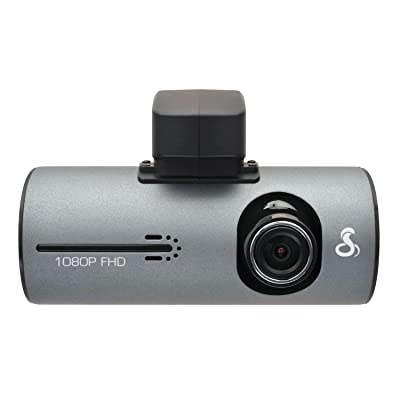 Cobra Electronics CDR 840 Drive HD Dash Cam with GPS