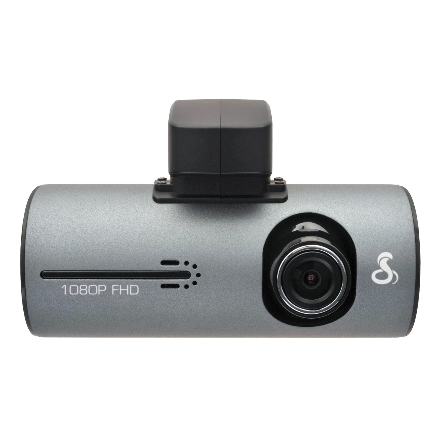 Certified Refurbished Cobra Electronics CDR 840 Drive HD Dash Cam with GPS CDR840 RB